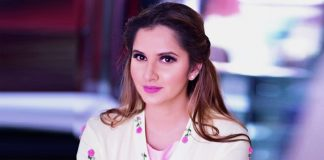 After Saina Nehwal, Now A Biopic To Be Made On Tennis Player Sania Mirza