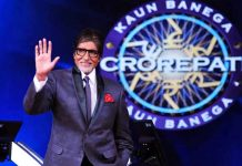 Amitabh Bachchan starts shooting for 'KBC' season 10
