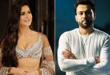 Bharat: Here's How Katrina Kaif Reacted After Reading The Script Of This Salman Khan Film