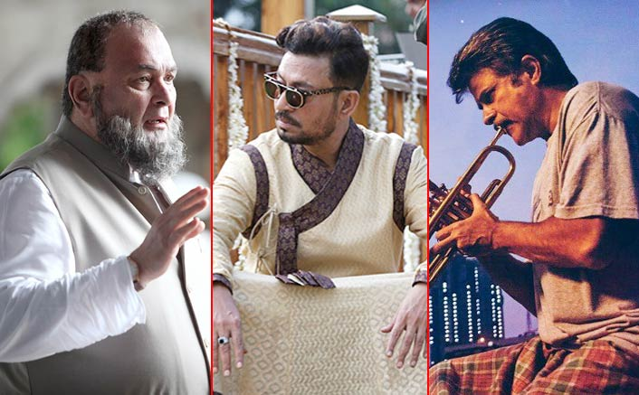 Box Office: Mulk, Karwaan, Fanney Khan - Week One Collections