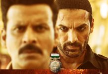 Box Office - Satyameva Jayate jumps again on Friday