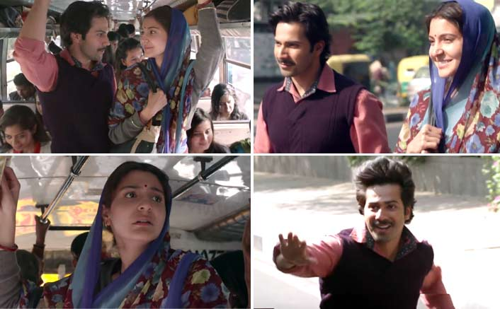 Image result for latest images of sui dhaaga movie new song chaav laga