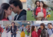 Loveratri Chogada Video Song