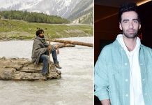 Debutant Actor Avinash Camped Out In The Woods For Days To Prep For Hafiz hafiz song