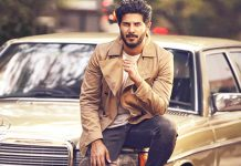 Dulquer not 'actively pursuing' films in Hindi