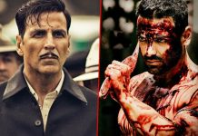 Gold And Satyameva Jayate Clash Help Akshay Kumar and John Abraham Deliver Their Best - Here's How!