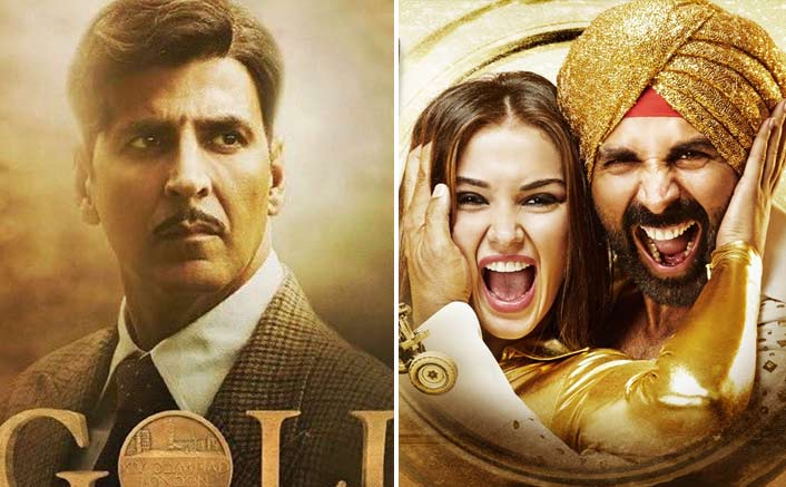 Gold Beats THIS Film Of Akshay Kumar In His List Of Highest Grossing Films Of All Time!