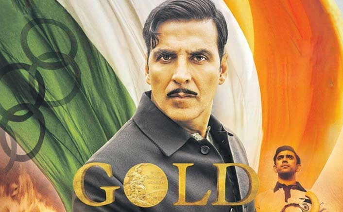 Gold Set To Be The 9th Akshay Kumar Film To Enter The Rs 100 Crore Club - Second Highest Of All Time!