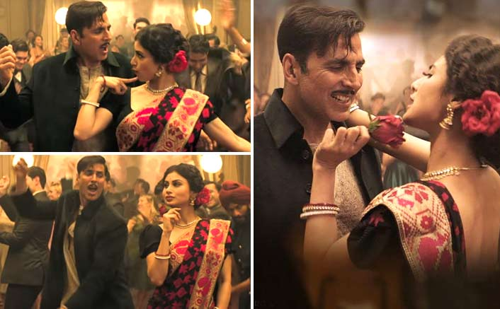 Gold's new song featuring Akshay Kumar and Mouni roy 'Monobina' will jazz up your playlist