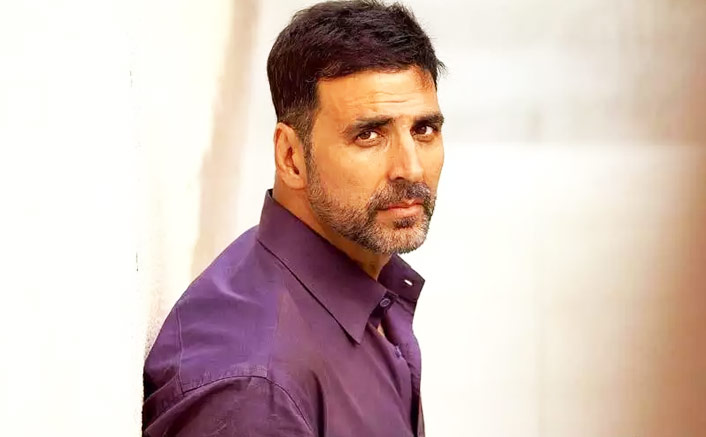 'Good News' movie nothing to do with social cause: Akshay