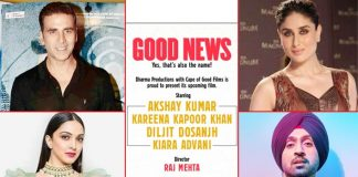 'Good News' to release on July 19, 2019