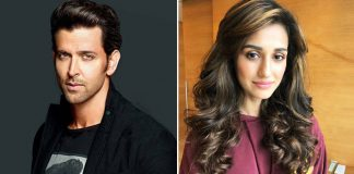Haven't walked out of any project with Hrithik Roshan: Disha Patani