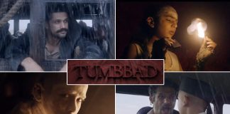 Here's presenting the spine-tingling teaser of Tumbbad