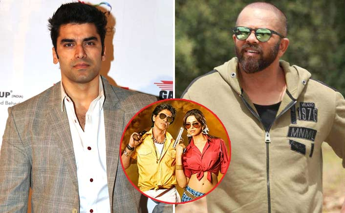 Honoured to have been chosen by Rohit Shetty: Nikitin Dheer