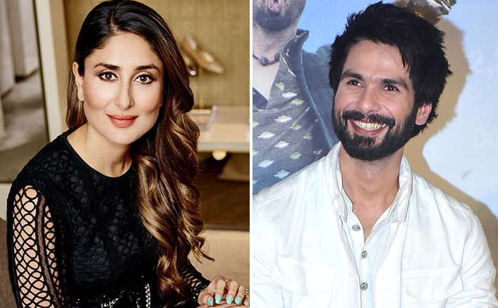 HOT: Jab Ex-Lovers Kareena Kapoor Khan & Shahid Kapoor Will Meet!