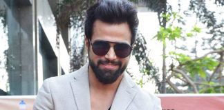 I love talent shows: Rithvik Dhanjani