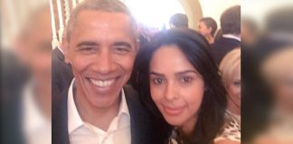 It was an honour meeting Barack Obama: Mallika Sherawat