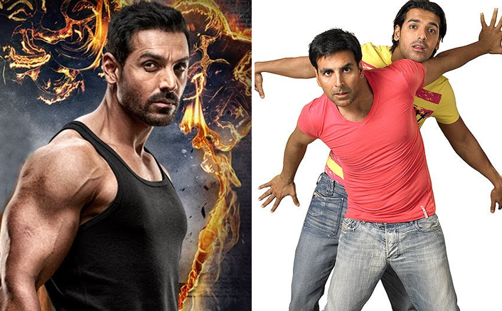 John Abraham Interview: Did He Just Confirm Garam Masala 2 With Akshay Kumar? Find Out Now!