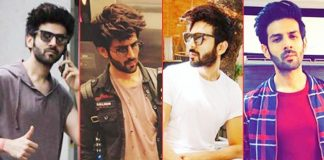 Kartik Aaryan's basic style is anything but basic