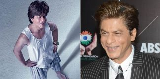 Keeping myself away from creative aspect of 'Zero': SRK