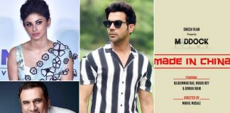 'Made In China' going to be a crazy ride: Rajkummar Rao