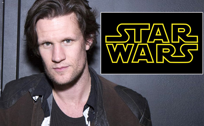 Matt Smith lands key role in 'Star Wars: Episode IX'
