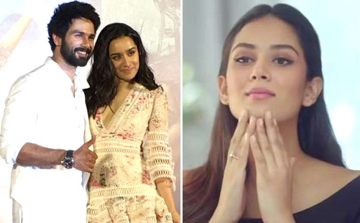 Mira Rajput To Make Her Bollywood Debut? Shahid Kapoor Reveals!