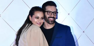My brother is a hero: Sonakshi Sinha