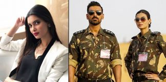 No 'Parmanu' sequel for Diana Penty
