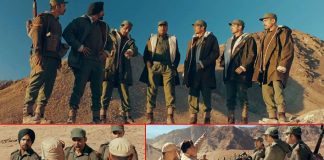 Paltan: Trailer of J.P Dutta's War Trilogy Has Alot To Convey To Us!