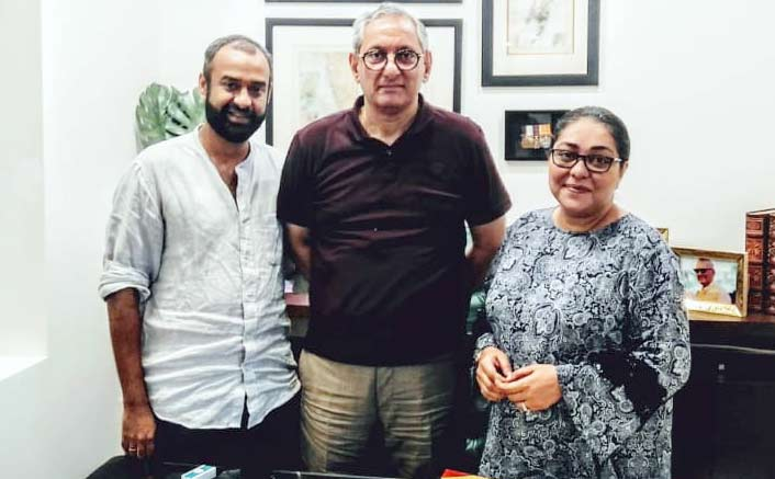 Post Raazi Meghna Gulzar Is Back With Yet Another Nail-Biting Subject!