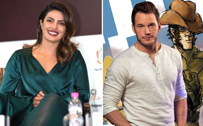 Priyanka Chopra's film with Chris Pratt 'Cowboy Ninja Viking' shoot postponed?