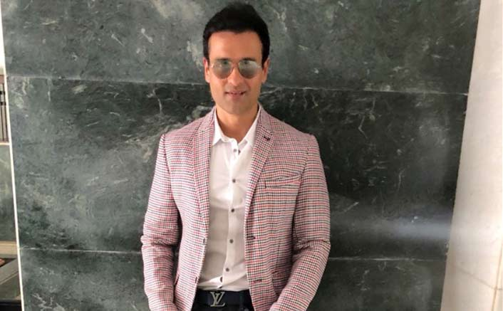 Relationships are tough to maintain: Rohit Roy