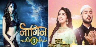 Report Week 30: Naagin 3 beats itself, Ishq Subah Allah Faces A Hard Hit