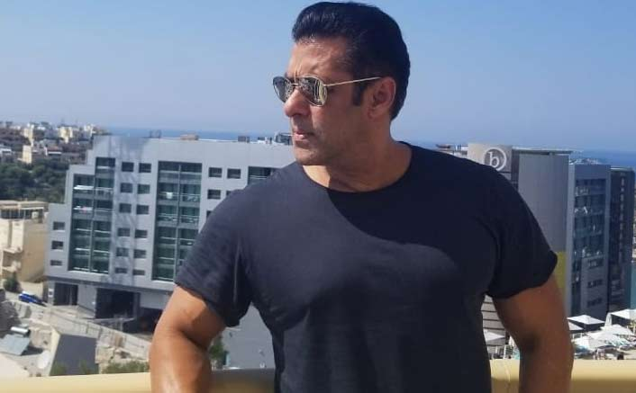 Salman Khan begins shooting for Bharat in Malta