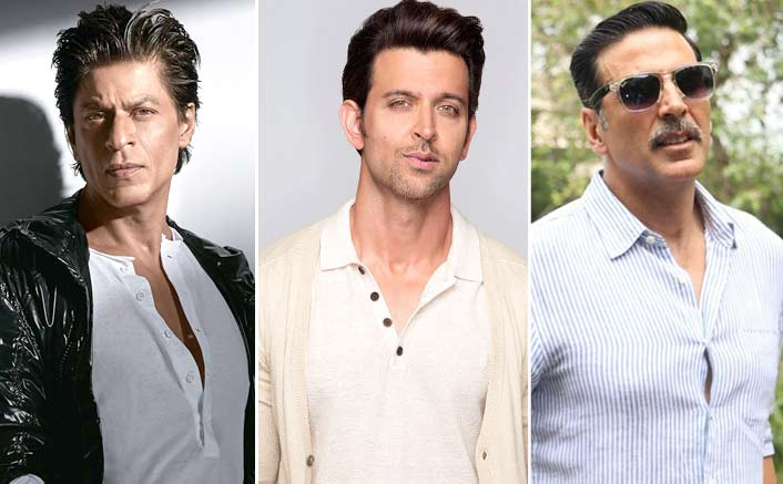 This Day That Hit: When Shah Rukh Khan, Hrithik Roshan And Akshay Kumar RULED The Box-Office!