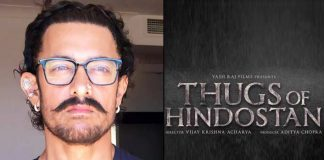Thugs of Hindostan's GOT connection!