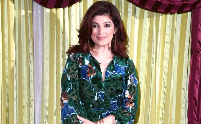 Twinkle Khanna's third novel to be out in September