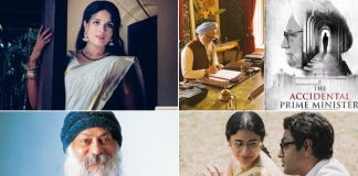 Upcoming biopics on controversial public figures