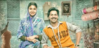 Varun, Anushka step out of 'comfort zone' for 'Sui Dhaaga'
