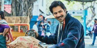 Varun learnt tailoring for 3 months for 'Sui Dhaaga'Varun learnt tailoring for 3 months for 'Sui Dhaaga'
