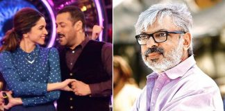 WHAT! Salman Khan & Deepika Padukone To Finally Share The Screen In Sanjay Leela Bhansali's Inshallah?