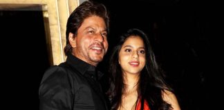 Will be proud of Suhana when she's proud of herself: SRK