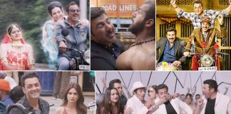 Yamla Pagla Deewana Phir Se Trailer: From Sunny Deol's Punch To Salman Khan's Style, This Has It All!