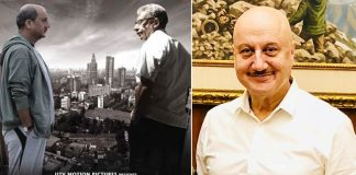 'A Wednesday!' offered me great role, amazing film: Anupam Kher