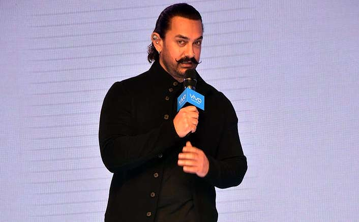 Aamir Khan helped save the life of his Dangal technician, fans shower love!