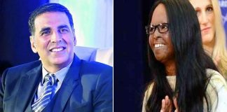 Akshay Kumar's Big Heart Goes On To Rescue Acid Attack Survivor Laxmi Agarwal