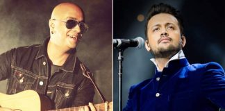 Atif Aslam delivers 'O meri laila' perfectly, says composer