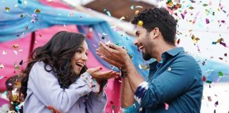 Batti Gul Meter Chalu Movie Review Quicker: Shahid Kapoor - Powerhouse, Shraddha Kapoor & Divyendu Sharma Shine Too!