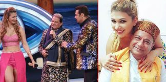 Big Boss 12: Jasleen Mathur Doesn't Wish To Share Bed With Beau Anup Jalota